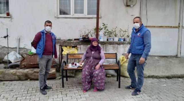 مؤونة وحيوانات داجنة.. مواطنون أتراك يقدمون تبرعات عينية ...